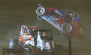 Action Track USA - August 14, 2013 (Fair Night #2) DVD