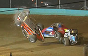 Action Track USA - August 18, 2013 (Dick Tobias Classic/Championship Night) DVD