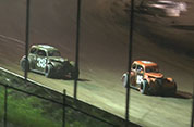 Big Diamond Speedway - August 2, 2013 (Sportsman Challenge) DVD