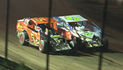 Big Diamond Speedway - August 30, 2013 DVD