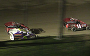 Big Diamond Speedway - August 7, 2015 DVD (FANdemonium)