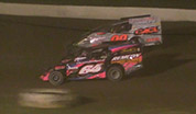 Big Diamond Speedway - July 18, 2014 DVD