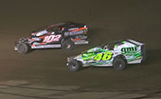 Big Diamond Speedway - July 19, 2013 (FANdemonium) DVD