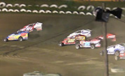 Big Diamond Speedway - July 4, 2014 DVD (Georgie Stevenson Memorial)