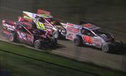 Big Diamond Speedway - June 20, 2014 DVD (Andy Fayash Memorial)