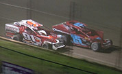 Big Diamond Speedway - May 30, 2014 DVD