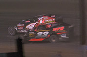 Grandview Speedway - April 12, 2014 DVD (Modified Twin 20s)