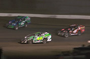 Grandview Speedway - April 19, 2014 DVD