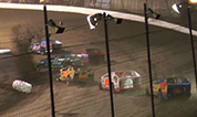 Grandview Speedway - April 26, 2014 DVD