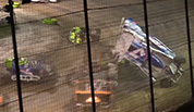Grandview Speedway - April 29, 2017 DVD
