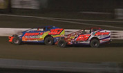 Grandview Speedway - April 5, 2014 DVD (Opening Night)