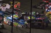 Grandview Speedway - August 10, 2013 (Forrest Rogers Memorial) DVD