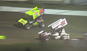 Grandview Speedway - August 17, 2017 DVD (Smoke on the Hill)