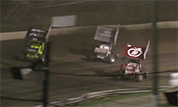 Grandview Speedway - July 28, 2015 DVD (Thunder on the Hill/Thunder Cup)
