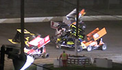 Grandview Speedway - June 22, 2014 DVD (Open Wheel Spectacular)