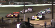 Grandview Speedway - June 3, 2017 DVD (Summer Splash 40)