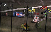 Grandview Speedway - May 17, 2014 DVD