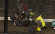 Grandview Speedway - May 25, 2014 DVD (Thunder on the Hill/Lucky 7)