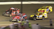 Grandview Speedway - May 27, 2017 DVD