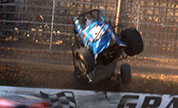 Grandview Speedway - November 2, 2014 DVD (Fall Jamboree)