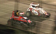 Grandview Speedway - October 19, 2013 (Thunder on the Hill) DVD