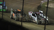 Grandview Speedway - September 15, 2017 DVD (Freedom 38er)