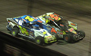 Grandview Speedway - September 20, 2014 DVD ($25,000 to Win Freedom 76)