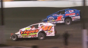 Grandview Speedway - September 7, 2013 DVD