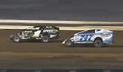 New Egypt Speedway - August 20, 2013 DVD (Jersey Rush III)