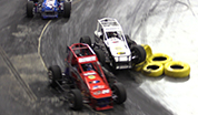 PPL Center - January 2, 2016 DVD (Allentown Indoor Race)