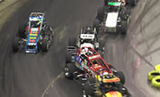Sun National Bank Center - February 7, 2014 DVD (Friday Night Racing)