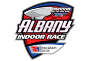 Times Union Center - February 9-10, 2018 DVD (Albany Indoor Race Friday/Saturday Combo)