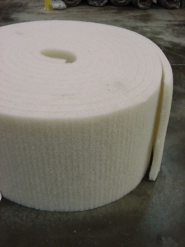 2 Filter Material Master Roll 56 x 30 Yards