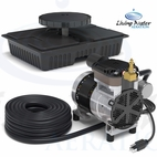 AirPro Diffused Aeration Systems