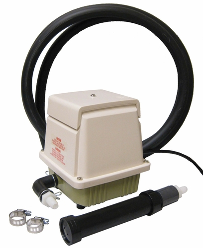 Easypro Linear Pond Aerator - 1500 to 3000 gallons