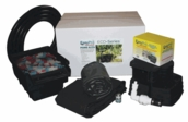 Eco Series Pond Kits