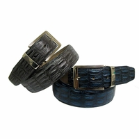 #602 Men's Dress Belt