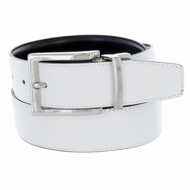 Find great deals on eBay for mens white belt. Shop with confidence.