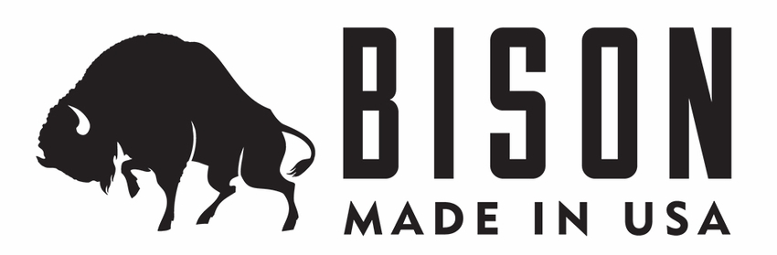Bison Made Handcrafted Belts and Wallets