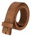 "BS061 Genuine Full Grain Tooled Leather Belt Strap 1-1/2"" Wide2"