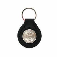 BS9183-A Key Ring