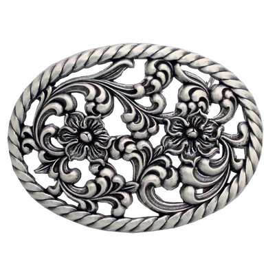 HA 0131 LASRP Women's Belt Buckle