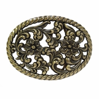HA 0131 OEB Women's Belt Buckle