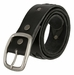 "Kalan Full Grain Leather Belt 1 3/4"" Wide2"
