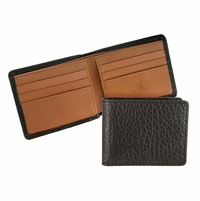 Lejon Leather Wallets Made in USA