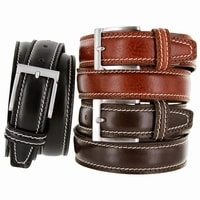 Made In Italy Belts