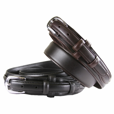 Men's Leather Ranger Belt