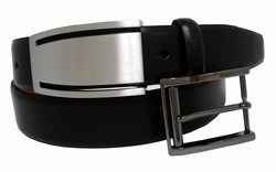 Nike Club Inspired 2-in1 Buckle Golf Belt Black 1110501