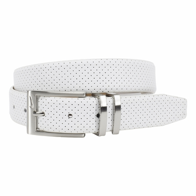Nike Pin Dot Embossed Premium - White