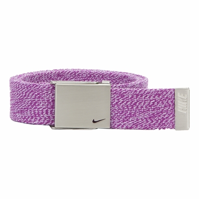 Nike Single Web Heather - Bold Berry
